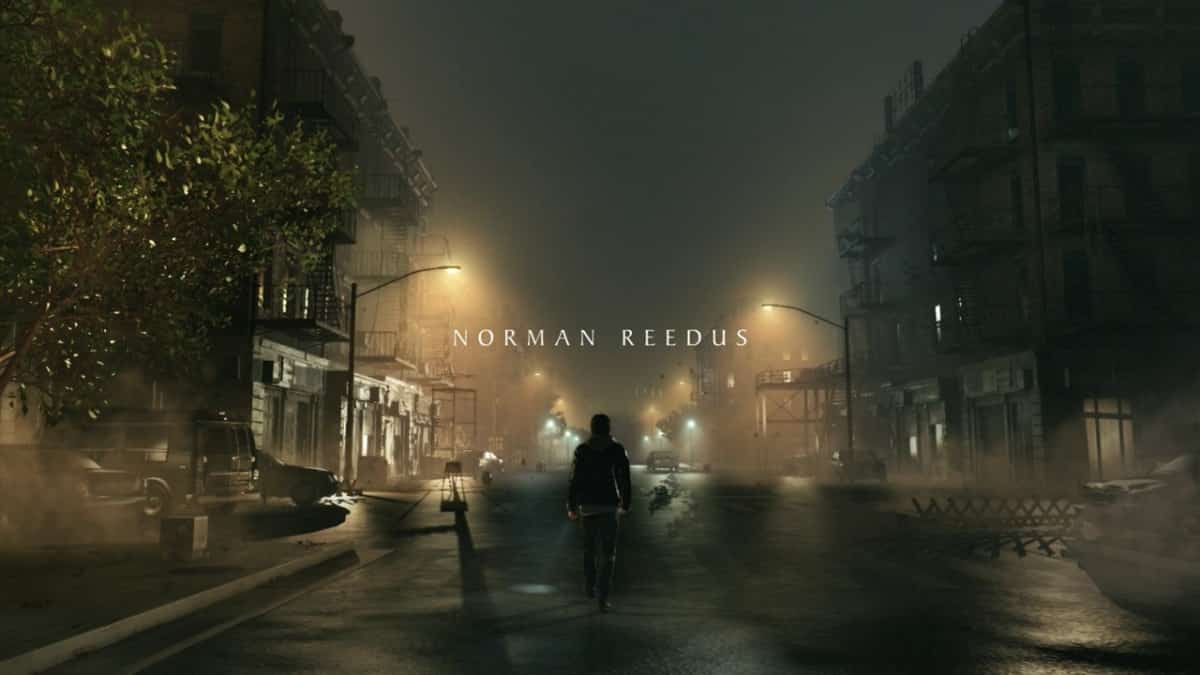 Sony Interactive Entertainment PS5 Silent Hills Konami Next-Gen