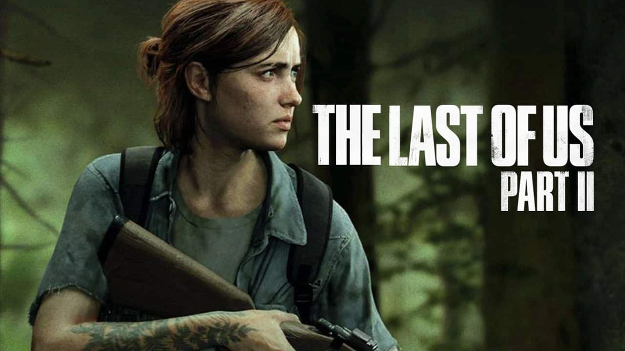 The Last of Us Part II PS4 Leak Storage Space June 2020 Game Releases
