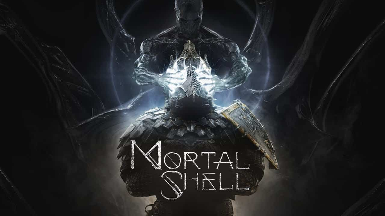 Mortal Shell Playstack Cold Symmetry Dark Souls