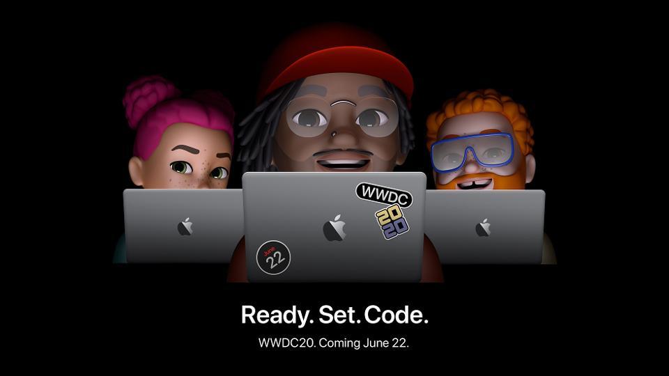 Apple WWDC 2020 iOS 14