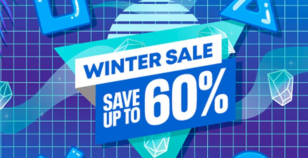 PlayStation Store Winter Sale PS4