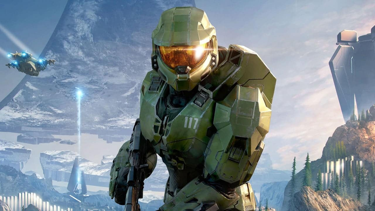 Halo Infinite Battle Royale Mode Leaked, Free-to-Play 120FPS Multiplayer Confirmed - GLITCHED