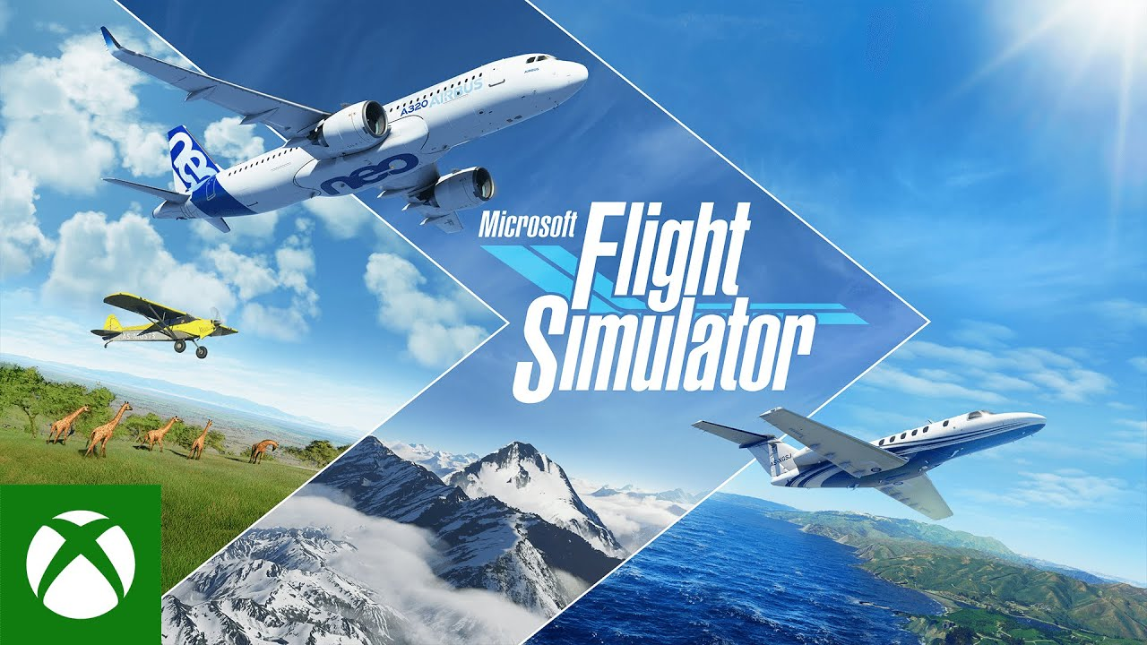 Microsoft Flight Simulator PC System Requirements Revealed Review Roundup