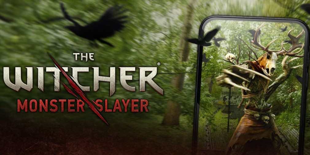The Witcher: Monster Slayer iOS Android