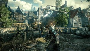 Witcher3_town
