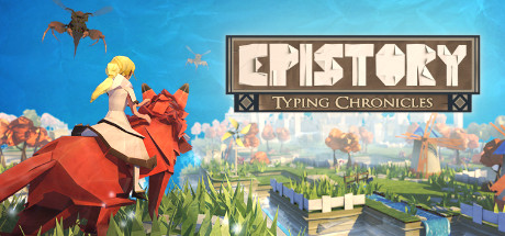Epistory - Typing Chronicles Review (PC)