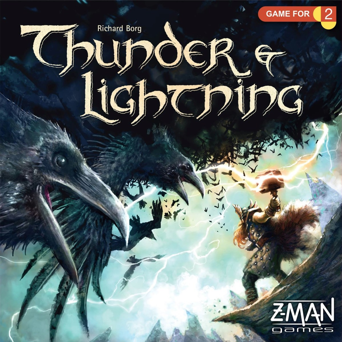 Thunder & Lightning Review