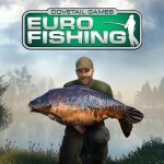 Euro Fishing (PS4)