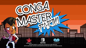 Conga Master Party
