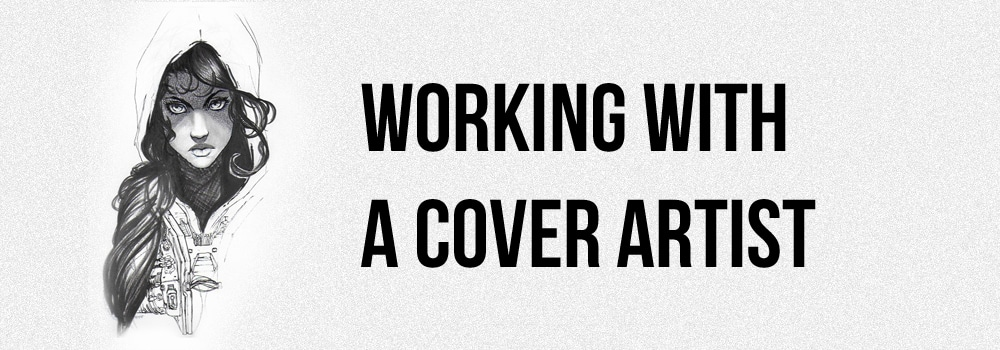 Data Point of One: Working With a Cover Artist