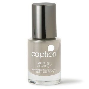 Caption Nail Polish- Nudes & Neutrals