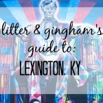 My Lexington Loves
