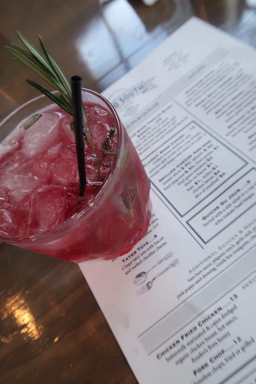 where to eat, drink & shop in Savannah, GA - Glitter & Gingham