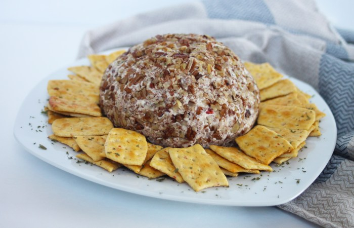 Grandma's Cheese Ball