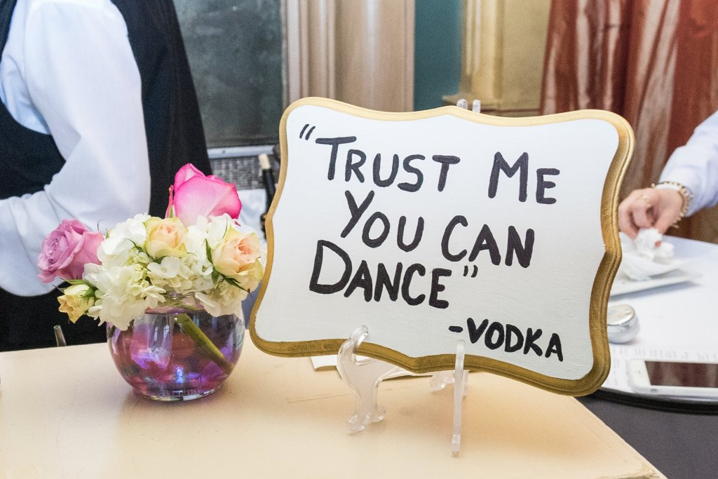 a diy wedding