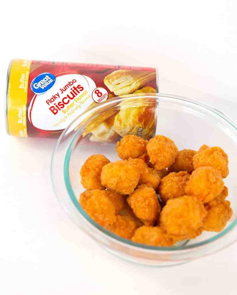 chicken in a biscuit recipe