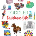 a collection of toddler christmas gifts you can get off amazon