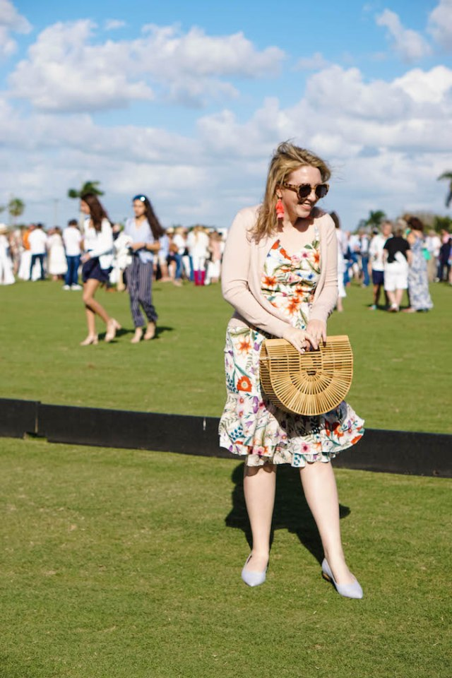 Cult Gaia ark bag dupe for under $50, bamboo handbag for summer