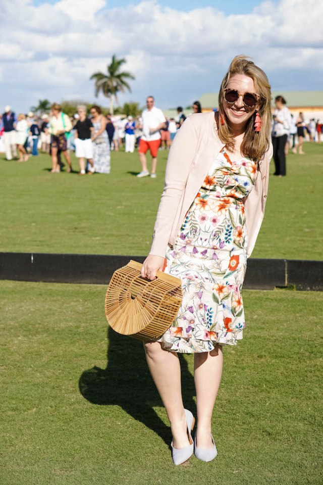 How to mix patterns, mixing stripes and floral prints