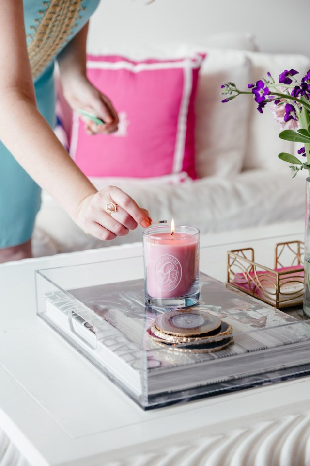 Girly Living Room Ideas, Best Mother's Day Gift Ideas