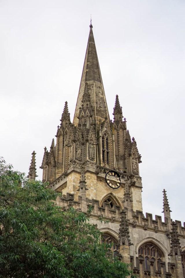 How to Visit Oxford UK | Visit Oxford University