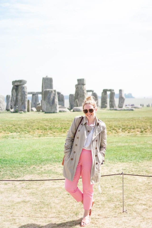 The Best Day Trips from London | How to Get to Stonehenge from London | Best Bus Trips from London