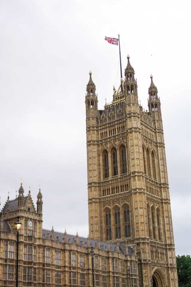Travel blogger Glitter & Spice shares a recent trip to Westminster Abbey in London in the Summer