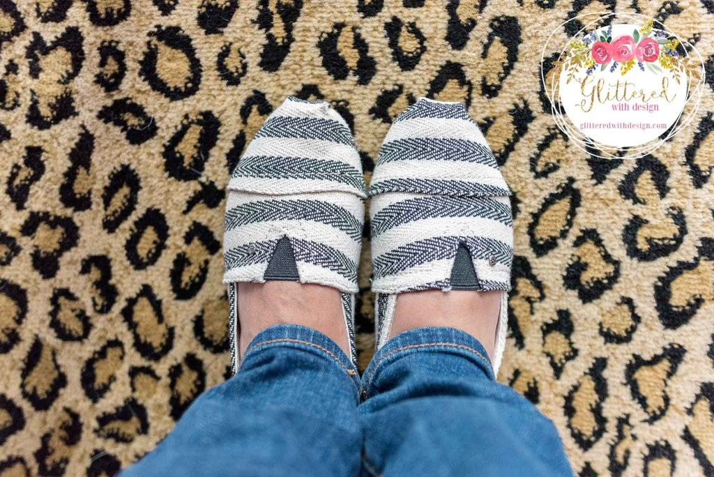 Mad Love Flats from Target