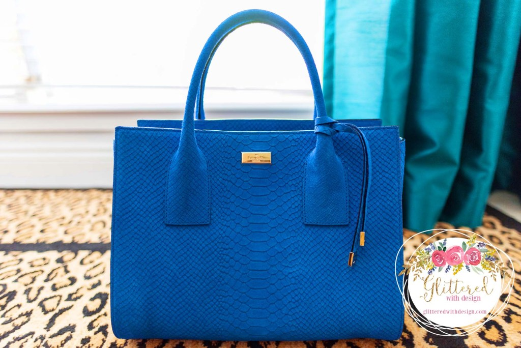 Kate Spade Meriwether Purse