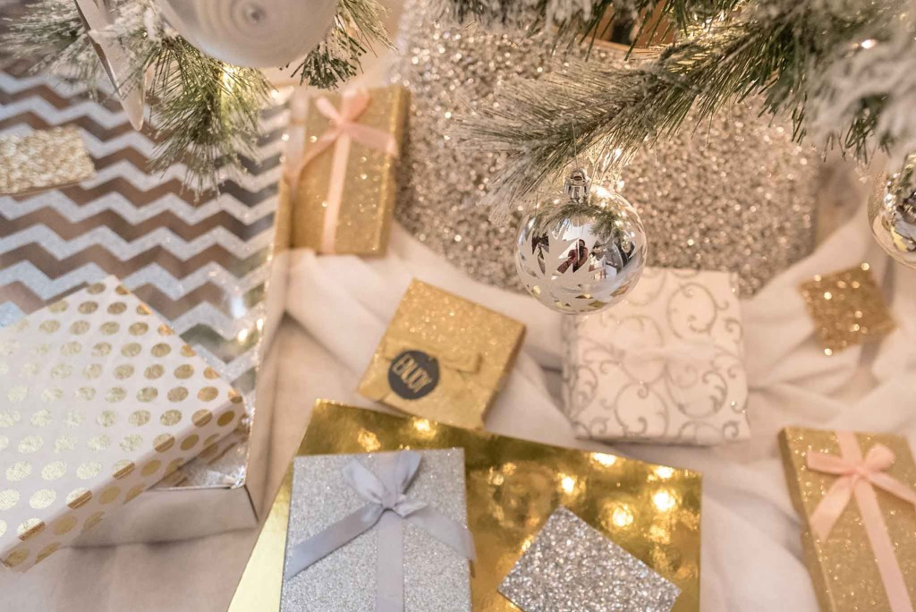 Glittered with Design Holiday Gift Guide - Cyber Monday Sales