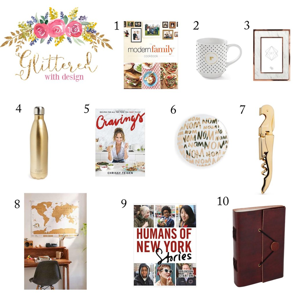 holiday gift guide gifts under 25