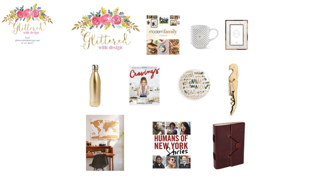 Holiday Gift Guide: Gifts under $25