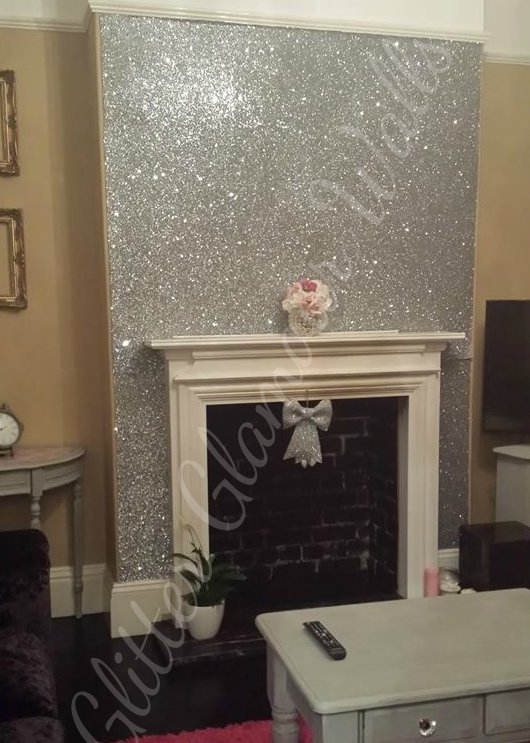 Glitter Wallpaper And Wallcovering Suppliers  Glitter