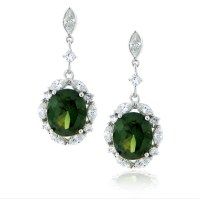 Green Diamonds |Precious Stones Emerald |Gems Jewelry