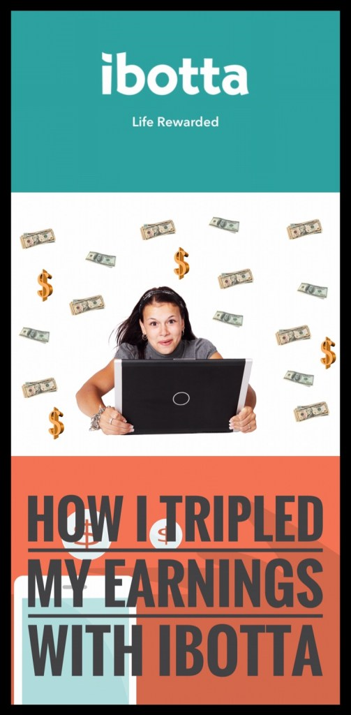 How I Tripled My Earning with Ibotta by Maximizing Rebates