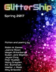GlitterShip cover