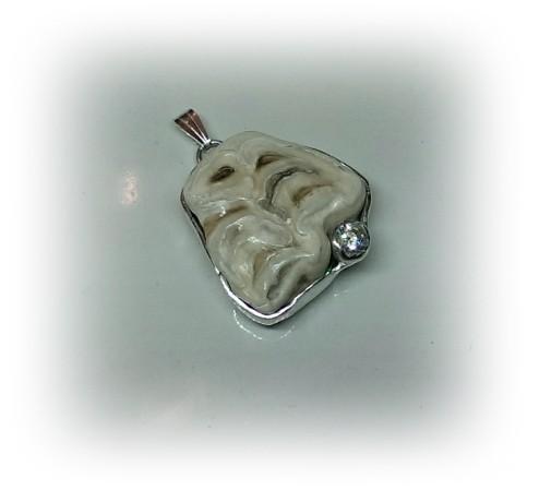 Schmuck aus Silber
