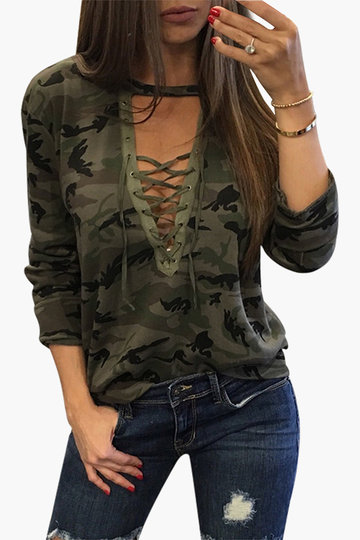Stylish womens tops online