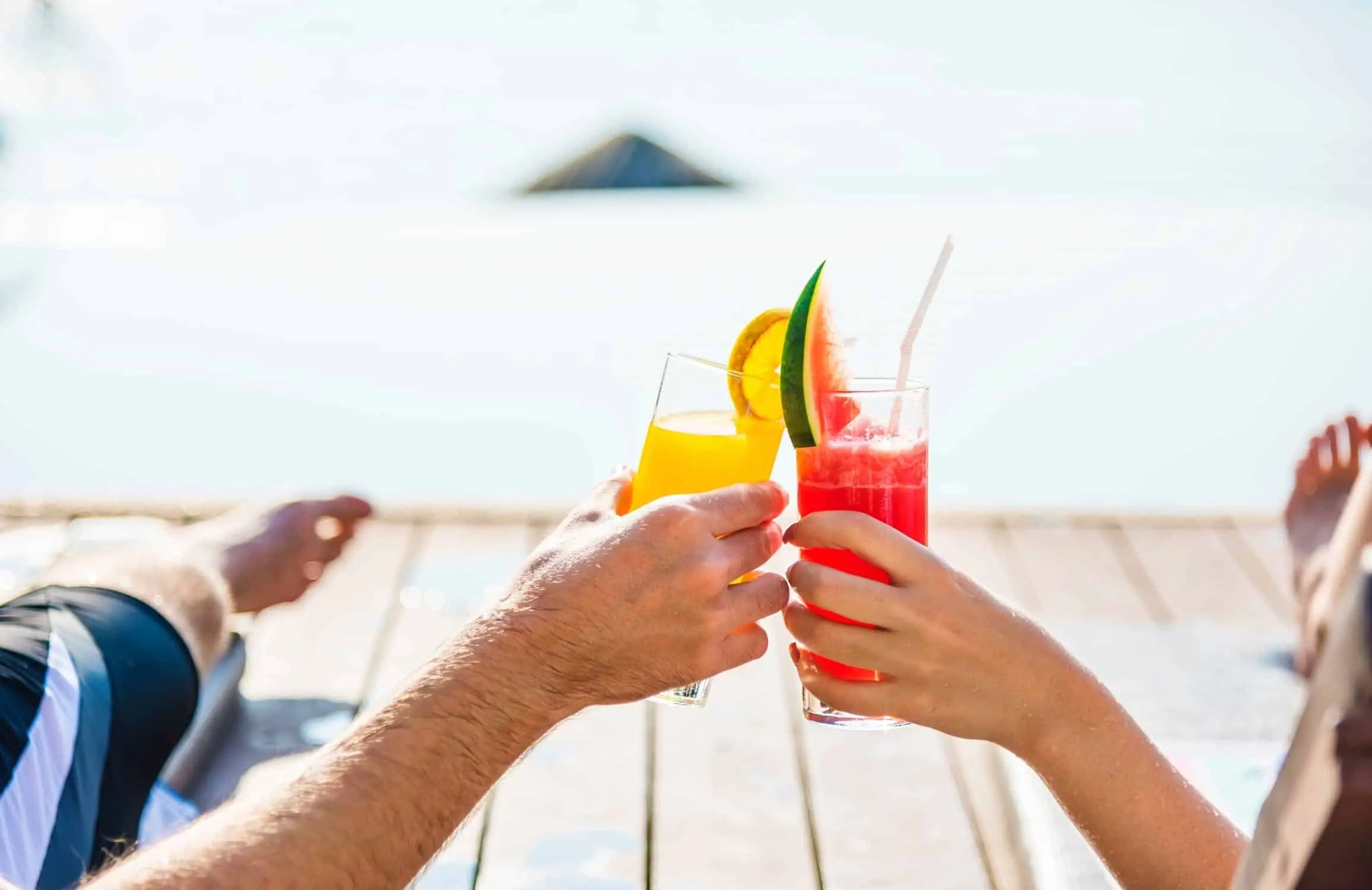 how to keep healthy whilst on holiday