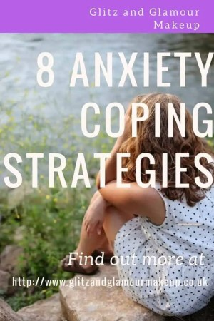 8 anxiety coping strategies