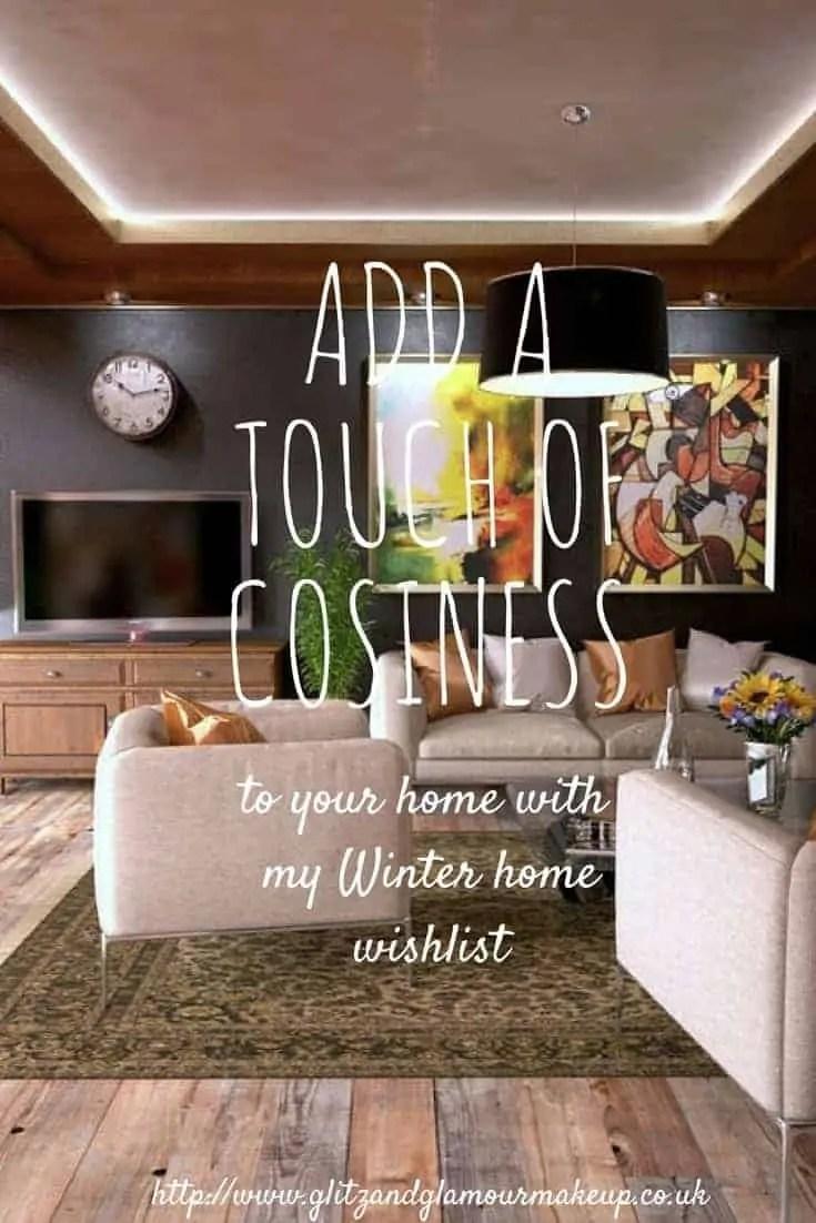 home wishlist