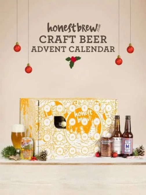 adult advent calendar