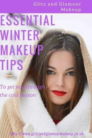 essential winter makeup tips to get you through the cold season
