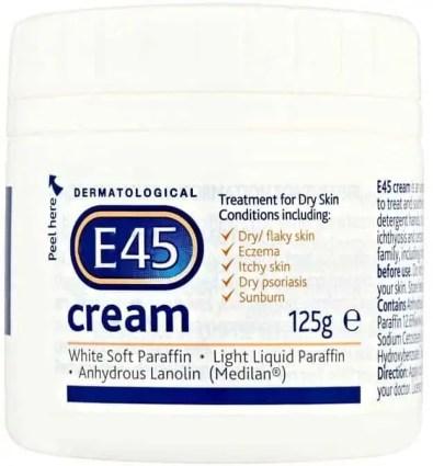 essential winter makeup tips to get you through the cold season e45 dermatological cream