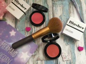 get a natural glow with lord and berry cream blushers open