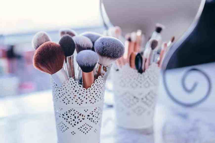 the best budget makeup brushes
