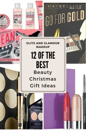 12 of the best beauty christmas gift ideas