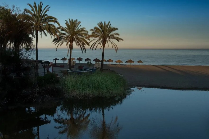 Grab some much needed Winter sun at European hot spot Marbella