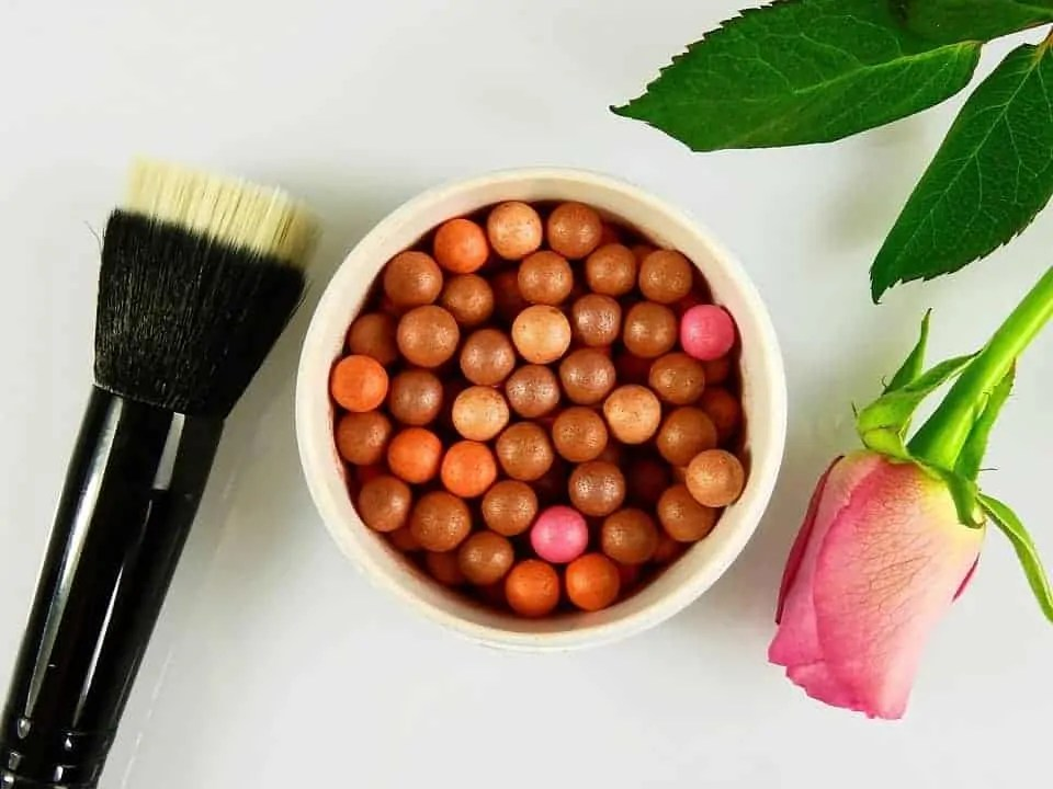 Revitalise post party skin with these drab-to-face makeup tips bronzer pearls