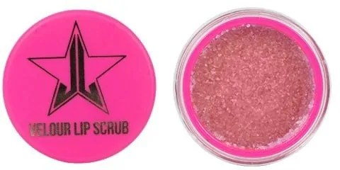 Stand out at your Christmas do with the mulled wine lip tutorial jeffree star strawberry lip scrub
